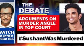 Sushant's Case: Murder And Coverup The Focus In Probe