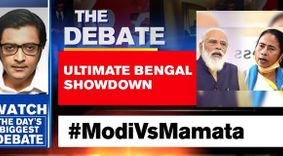 Campaigning intensifies in poll-bound Bengal