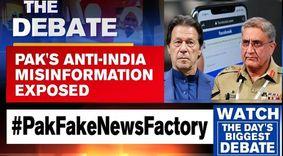 Facebook exposes Pakistan's anti-India propaganda