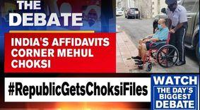 India's legal move corners Mehul Choksi in Dominica