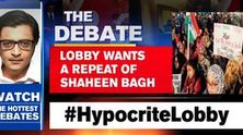 Lobby wants a repeat of Shaheen Bagh