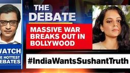 Massive war breaks out in Bollywood