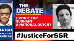Justice for Sushant: A National outcry