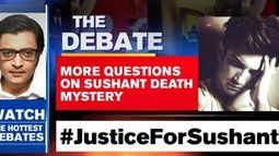 More questions on Sushant death mystery