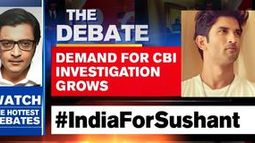 Demand for CBI investigation grows