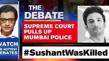 Supreme Court pulls up Mumbai Police