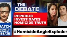Republic investigates homicide truth