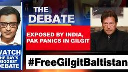 Exposed by India, Pak panics in Gilgit