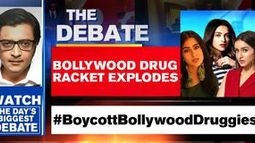 Bollywood drug racket explodes
