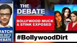 Bollywood muck & stink exposed
