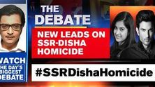 New leads on SSR-Disha homicide