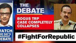 Republic fights political-police terrorism