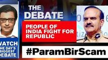 People of India fight for Republic