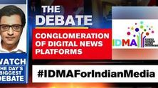 India's largest conglomeration of digital news platforms