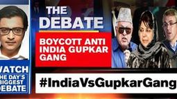 Should Gupkar gang be allowed to fight J&K Civic polls?