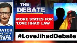 If no 'love jihad', why oppose law?