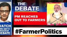 Farmers' protest hijacked by Political interests?