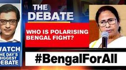 Who is polarising Bengal?
