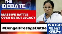 Bengal battle gets another violent twist