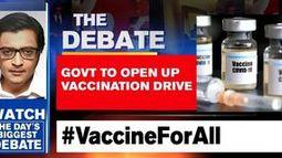 Vaccine for Netas soon