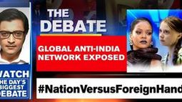 Global anti-India network exposed