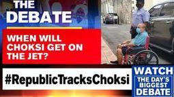 Has India done enough to extradite Mehul Choksi?