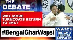 Big churn expected in Bengal politics?