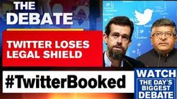 Twitter loses shield over non-compliance of IT rules