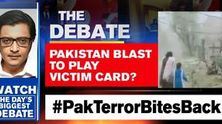 Pakistan orchestrated blast to avoid FATF sanction?