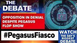 Pegasus row continues despite Amnesty U-turn