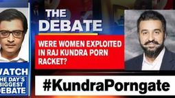 No placards in Bollywood for women exploitation in Raj Kundra porn racket?