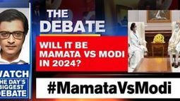 Will Mamata lead the Opposition charge for 2024?