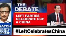 Is India's left brigade official loyal to China?