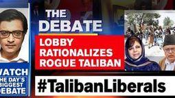 Taliban sympathisers attempting to rationalize Islamic radicalism?
