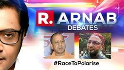 Are all sides guilty of polarising ahead of Uttar Pradesh elections?