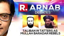 Mullah Baradar revolts against Pakistan-Haqqanis