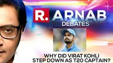Virat Kohli decides to step down as T20 captain post World Cup; but what made him take the decision?