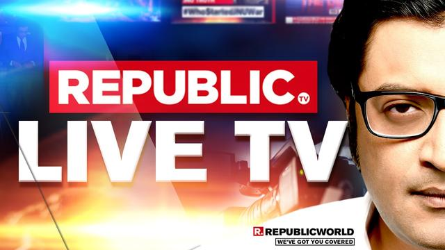LIVE TV 24x7: Republic TV Live | Watch Live TV Online | Republic TV : Live TV Streaming - Republic World