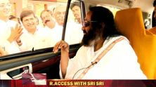 Journey with Sri Sri Ravi Shankar