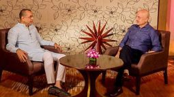 Anupam Kher's 'People' with Paresh Rawal