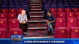 Anupam Kher's 'People' with Nawazuddin Siddiqui