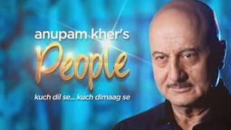 Anupam Kher Talks To Rohit Shetty