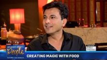 In Conversation with Chef Vikas Khanna