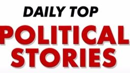 DAILY POLITICAL NEWS