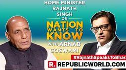 #RajnathSpeaksToBharat