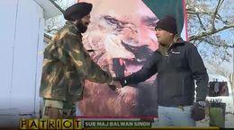 Patriot at 19 Rashtriya Rifles (Part 2)