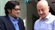 Anupam Kher is an Indian actor and the former Chairman of Film and Television Institute of India. He is the recipient of two National Film Awards and eight Filmfare Awards.