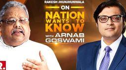 #JhunjunwalaSpeaksToArnab