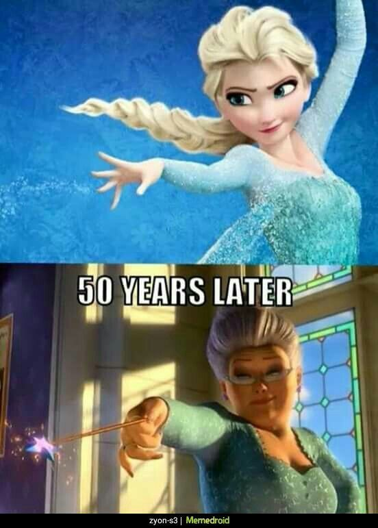 Frozen 2 released today and so did the meme created by users. Read all