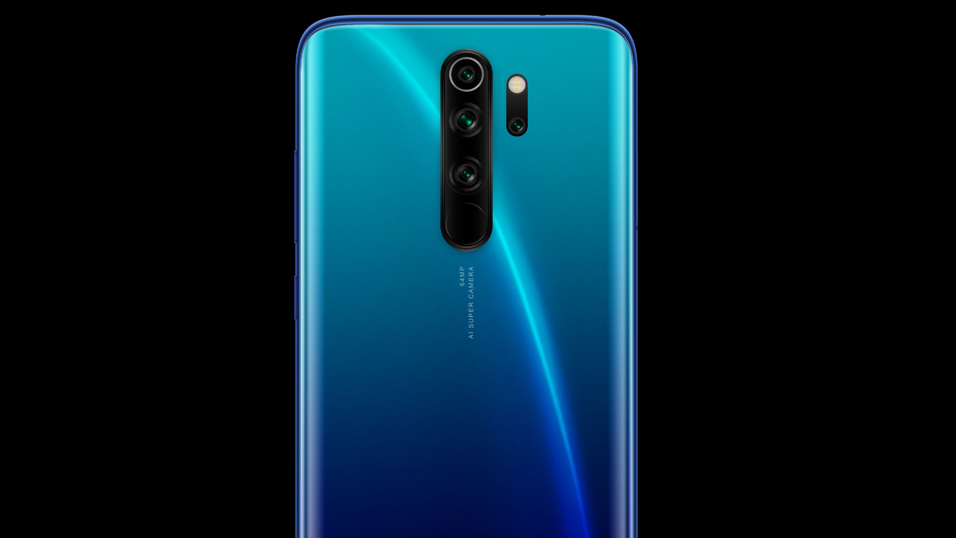 Xiaomi Redmi Note 8 Pro Gets New Electric Blue Variant In India Price Starts At Rs 14 999